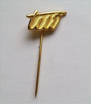Značka Titov potpis proizvodnja Aurea Celje - Slov