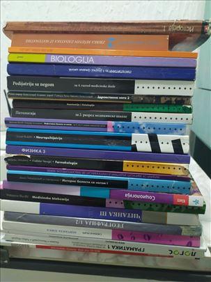 Akcija udžbenici za osnovnu i srednju školu