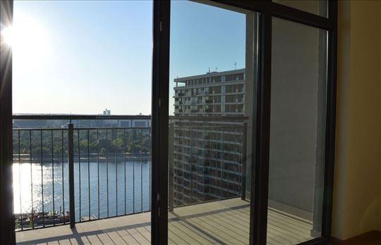 Beograd na vodi, Vista, LUX, garaža,  ID 13030