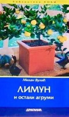 Limun i ostali agrumi