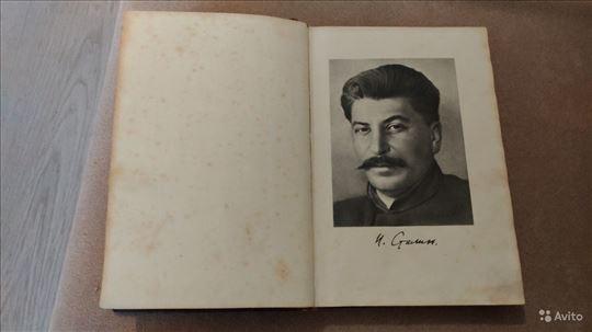 Stalin, kratka biografija, 1947