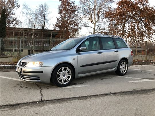 Fiat Stilo Multijet