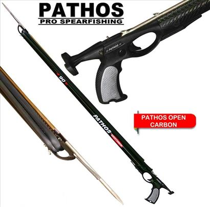 Harpun 6 metara domet ! ! ! Pathos Carbon 120