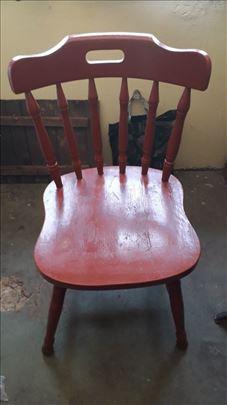 Korišćene stolice na prodaju