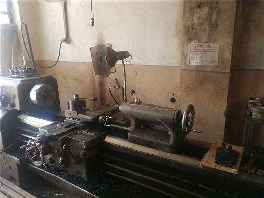 Mašinska radionica na prodaju