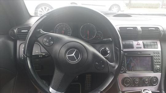 Mercedes-Benz C 220 MERCEDES BENZ C220 CDI