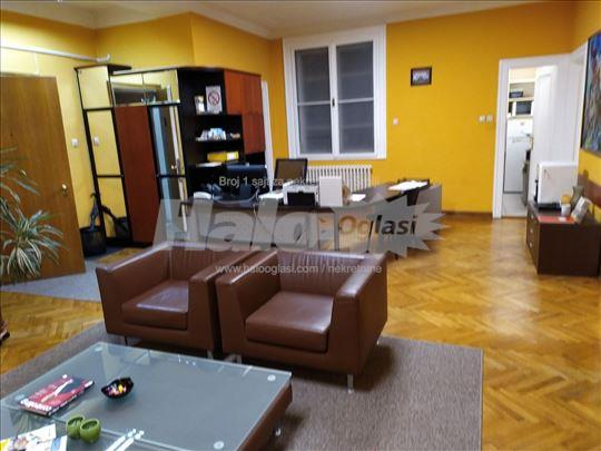 Poslovni prostor 125 kvm