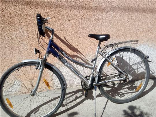 La Strada gradski bicikl