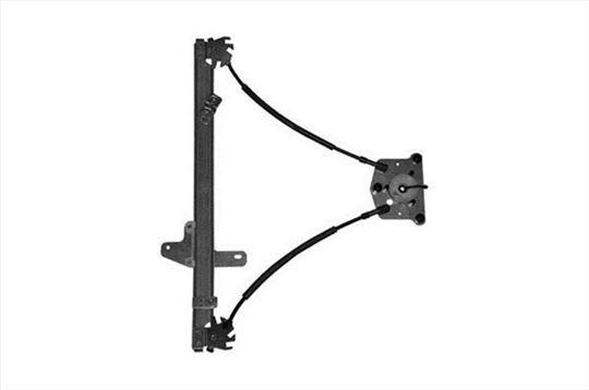 Pezo 407 Podizac Prozora Desni Elektricni Bez Moto