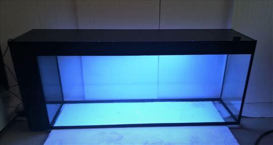Akvarijumi razlicitih dimenzija 97-240 litara