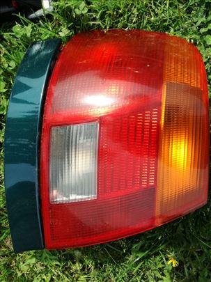 Audi A4 u delovima 96-97 god.