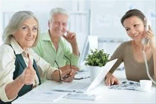 Budući penzioneri