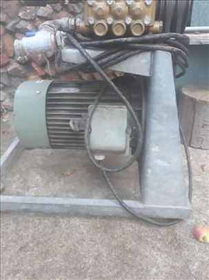 Elektromotor 7kW