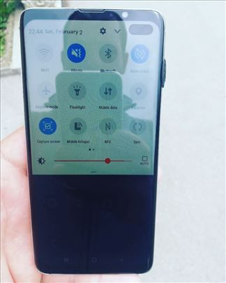Samsung S 10 Plus (Clon) SAD tržište 128-256 Gb