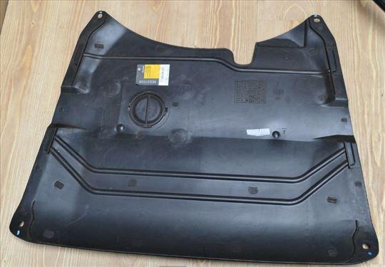 Zastita Motora Renault Megane-Ispod Motora