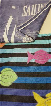 Kesa finih peškira za plažu-Made in Italy
