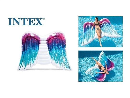 Dusek za vodu ANDJEO 251 x 160 INTEX