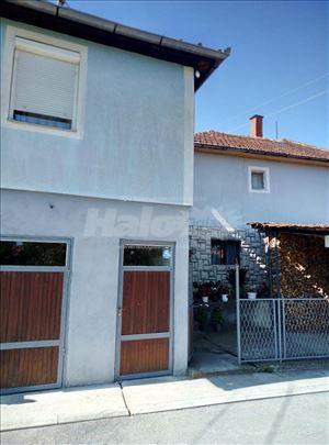 Prodaja kuće u Novom Pazaru