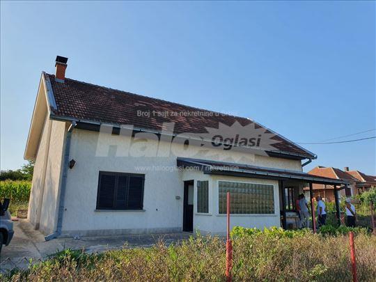 Aleksinac (Niš) kuća na prodaju !!!