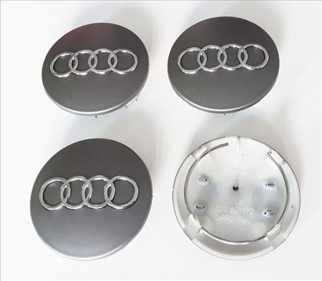 Cepovi za felne Audi 67mm