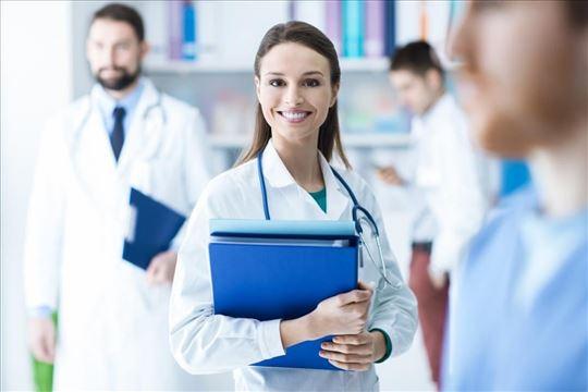 Edukacija za ispite na medicinskom fakultetu