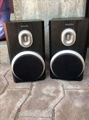 Zvučnici Philips br.3, uvoz iz Švajcarske