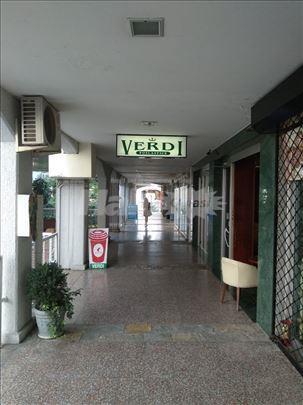 Kafe poslastičarnica Verdi