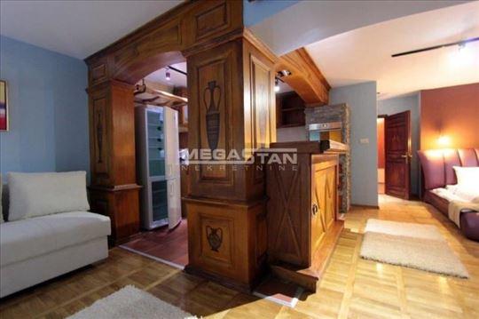 DEDINJE, 272m2, IV etaže, lux, idealno za hotel ID