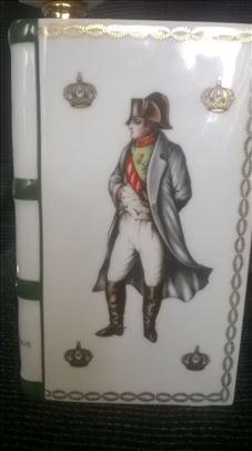 Napoleon Limoges Porcelan boca