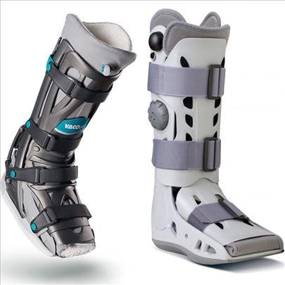 Ortoza,ortopedske čizme, zamena za gips - Izdajemo