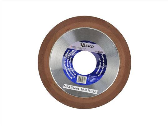 Tocilo za oštrenje vidije cirkulara 125 mm Premium