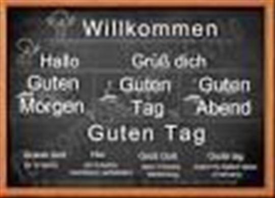 Sudski tumač i prevodilac nemačkog jezika