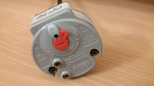Termostat za bojler T105 TBS 16A 250V MTS