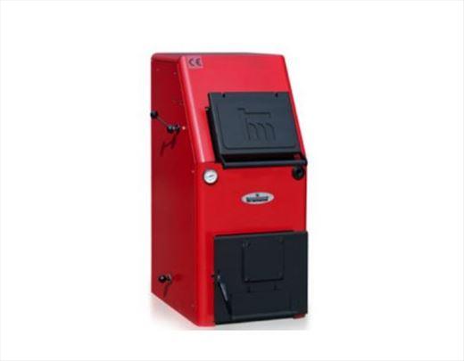 Čelični kotao Termomont TKK3 25 - 300 kW