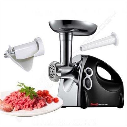 Električni mlin za meso i paradajz Colossus-5426