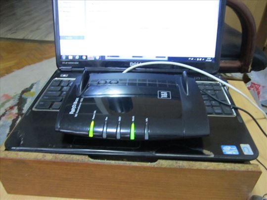 FRITZ!Box 7362SL VDSL Annex A+B Router WiFi/4G MOD
