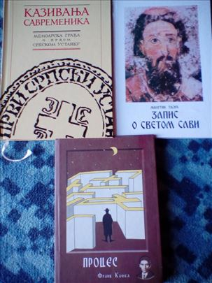 Knjige na prodaju