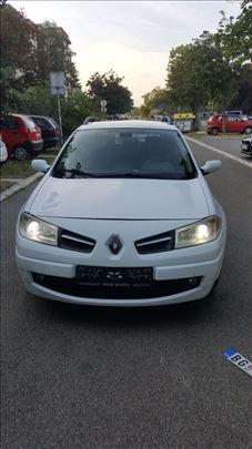 Renault Megane avangard