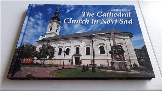 The Cathedral Church in Novi Sad Vojislav Matic 20