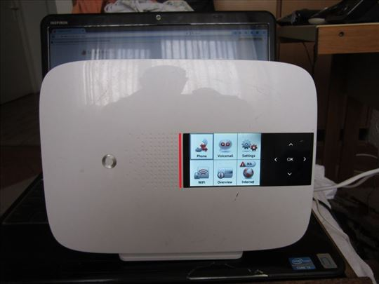 Vodafone EasyBox 904 xDSL Router WiFi