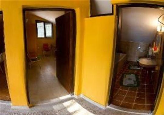 Buljarica,apartman za 6 osoba,povoljno