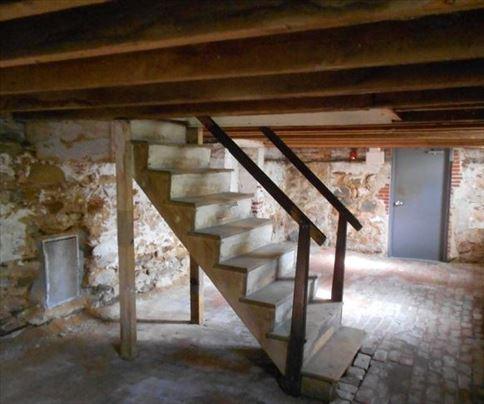 Najpovoljnije čišćenje podruma i starih šupa