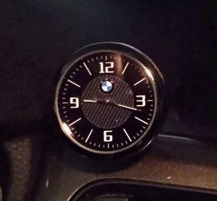 Sat za automobil - BMW
