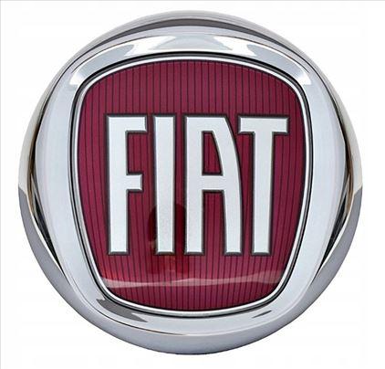 Znak Fiat Bravo
