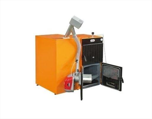 Ferroli pelet set 22 - 54,7 kW