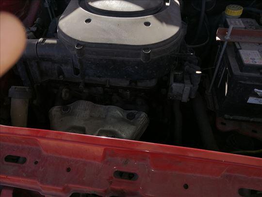 Fiat Punto 1.2sx8v