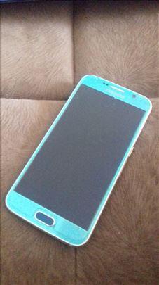 Prodajem Samsung S6 limitit edition