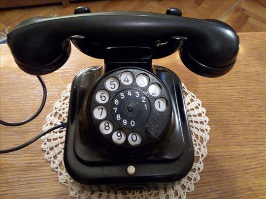 Stari telefon - Siemens