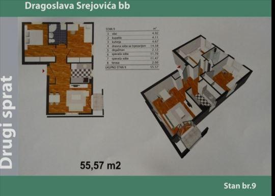 TROSOBAN NOV STAN 58.800 EUR