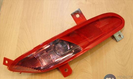 Zadnja Maglenka Alfa Romeo GT